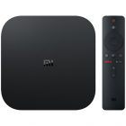Player Multimedia Mi TV Box S 4K HDR Google Assistant Black
