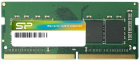Memorie notebook Silicon Power 4GB DDR4 2133MHz CL15 1 2V