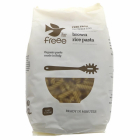 Paste Fusilli din faina de orez brun Doves Farm 500 g