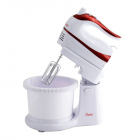 Mixer 2 in 1 Zephyr 5 viteze Turbo 500 W bol rotativ