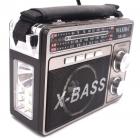 Radio MP3 portabil cu proiector XB 381URT