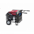 Generator monofazat EM65IS1 ITT 6 5 kVA 97 dB semisilent