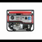 Generator monofazat EM5500CX2 G 5 5 kVA 13 CP 85 dB AVR