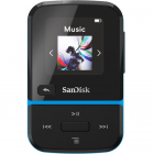 MP3 Player Clip Sport Go 32GB Albastru