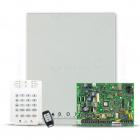 Kit Centrala alarma Magellan MG5000 Tastatura K10 Telecomanda REM15