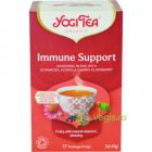 Ceai Imunitate Immune Support Ecologic Bio 17dz 34g