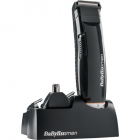 Aparat de tuns BaByliss Multi Trimmer 6 in 1 Style Edition
