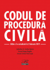 Codul de procedura civila ed 5 act 5 februarie 2019
