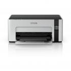 Imprimanta inkjet M1100 CISS Mono A4 White