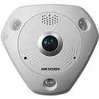 Camera supraveghere DS 2CD63C2F IVS2MM FISHEYE NETWORK CAM