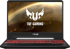 Notebook Laptop ASUS Gaming 15 6 TUF FX505DT FHD 120Hz Procesor AMD Ry