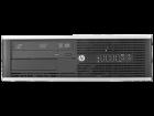 Hp 8200 ELITE SFF PC Intel Core i3 2120 3 30 GHz video Intel HD Graphi