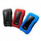 HDD ADATA EXTERN 2 5 USB 3 1 2TB HD330 Black AHD330 2TU31 CBK include