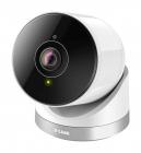 Camera IP wireless FullHD 180 Panoramic Indoor D Link DCS 2670L includ