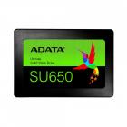 SSD ADATA 2 5 SATA3 960GB Ultimate SU650 3D TLC NAND ASU650SS 960GT R
