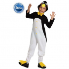 Costum Pinguin Serbare