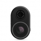 Camera Auto DVR DashCam Mini Black