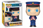Funko POP Doctor Who The Kerblam Man