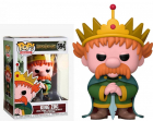 Funko POP Disenchantment King Zog