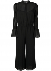 Jumpsuit With Smocked Details