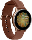 SmartWatch Samsung Galaxy Watch Active 2 2019 44 mm otel auriu curea p