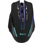 Mouse gaming GM 304 Negru