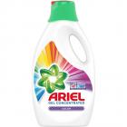 Detergent de rufe automat Lichid Color 2 2L