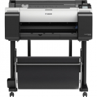 Plotter imagePROGRAF TM 200 24 inch Black