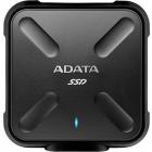 SSD Extern SD700 512GB USB 3 1 Black