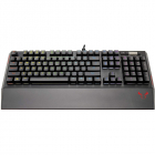 Tastatura Gaming Mecanica Ghostwriter Cherry Black RGB Black