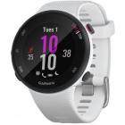 Smartwatch Forerunner 45 White