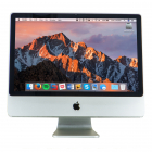 Apple iMac A1225 Early 2008 24 inch Intel C2D T7700 2 40GHz 2GB DDR2 3