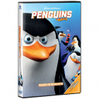 Pinguinii din Madagascar Penguins of Madagascar
