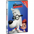 Dl Peabody si Sherman Mr Peabody Sherman