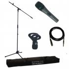 Microfon KIT STAND MICROFON
