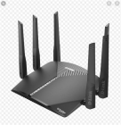 DLINK ROUTER AC3000 SMART MESH