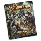 Pathfinder Roleplaying Game Villain Codex Pocket Edition