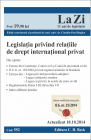 Legislatia privind relatiile de drept international privat act 10 10 2