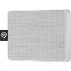 One Touch 500GB USB 3 0 White