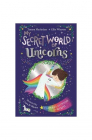 My Secret World of Unicorns Lockable story and activity book