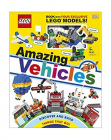 LEGO Amazing Vehicles Includes Four Exclusive LEGO Mini Models