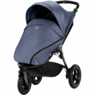 Carucior B motion 3 PLUS New Blue denim Britax 2019