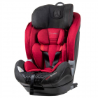 Scaun auto Impero cu Isofix si Top Tether 9 36 Kg Red Coletto