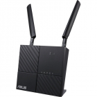 Router wireless 4G AC53U AC750 Dual Band LTE Negru