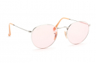 Ray Ban Round Metal RB3447 9065V7 50
