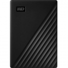 Hard disk extern My Passport 2TB USB 3 2 2 5 inch Black