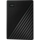 Hard disk extern My Passport 2TB USB 3 2 2 5 inch Black