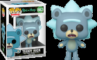 Funko POP Rick and Morty Teddy Rick