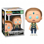 Funko POP Rick and Morty Death Crystal Morty