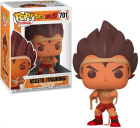 Funko POP Dragon Ball Z Training Vegeta